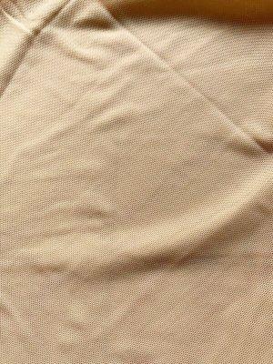 画像5: コスチューム用半袖ボディネット(ベージュ無地)