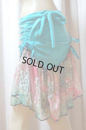 画像2: Sali×Hanine 2WAYスカート