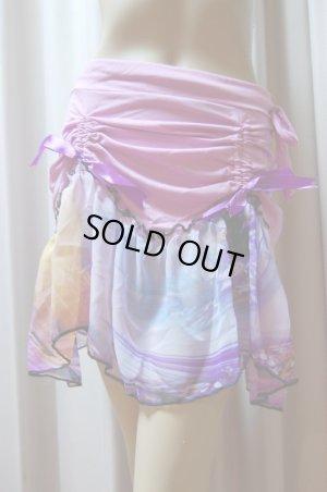 画像1: Sali×Hanine 2WAYスカート