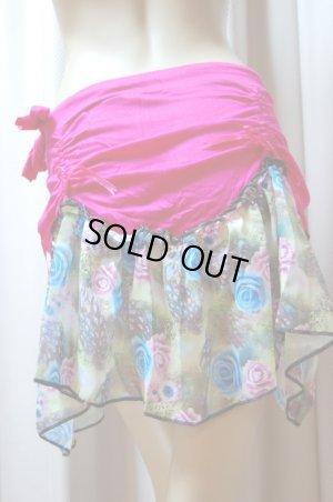 画像3: Sali×Hanine 2WAYスカート